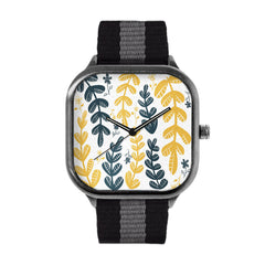 Yellow Leaves Watch