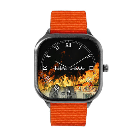 Thane Koi Bloody Money Watch