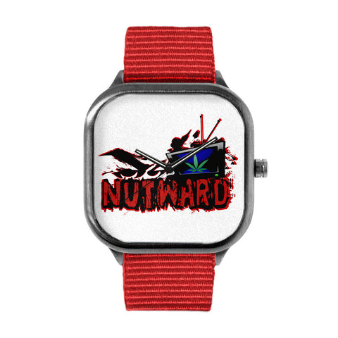 Nutward Logo Watch