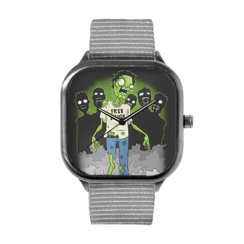 FreeHugs Watch