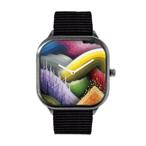 Fabricated Fantasies Watch