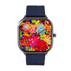 Emaline Watch