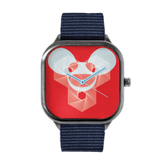 Deadmau5 Watch
