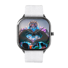 HandHeart Alloy watch