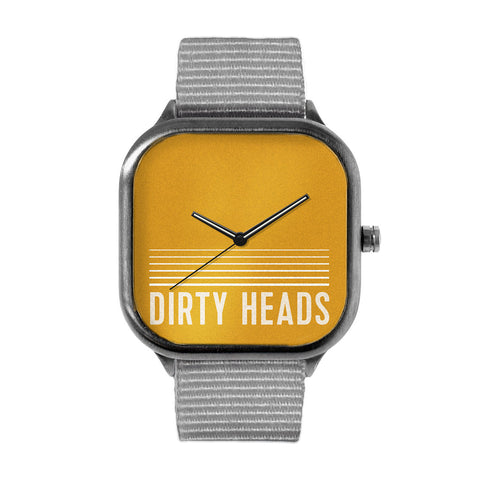 Dirty Heads Yellow Watch