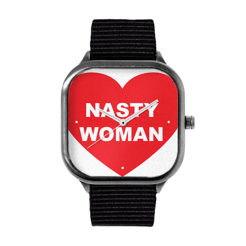 Nasty Watch