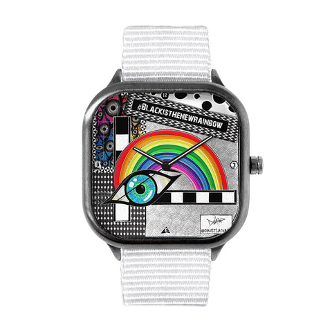 The New Rainbow Watch