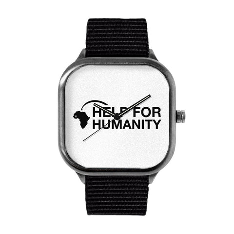 Ghandi Watch
