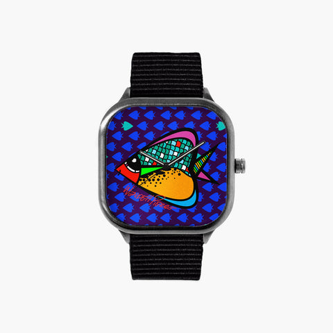 LoveMyColors Watch