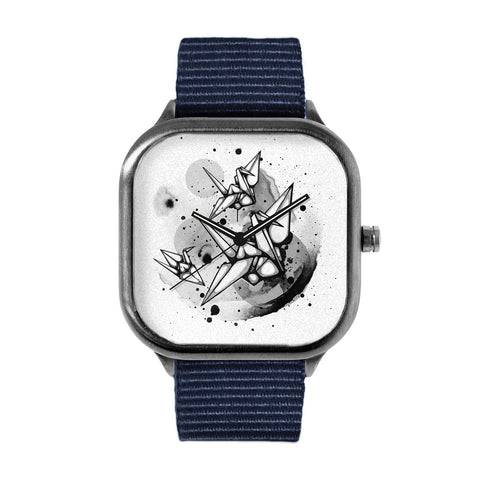 Inkcrane Watch