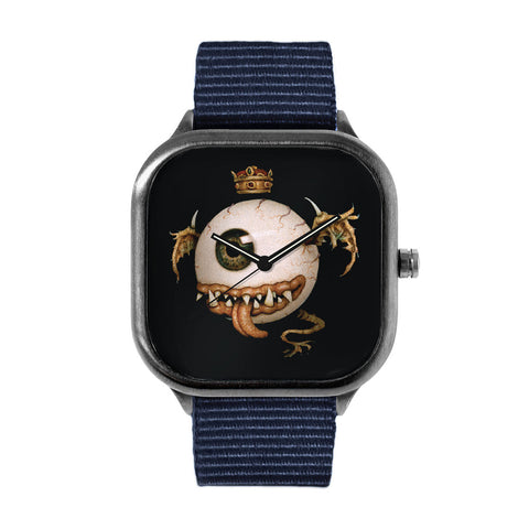 King Eyeball Watch