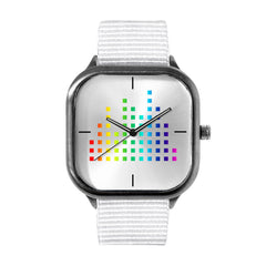 Equalizer Watch