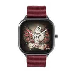 Popeye Black Watch