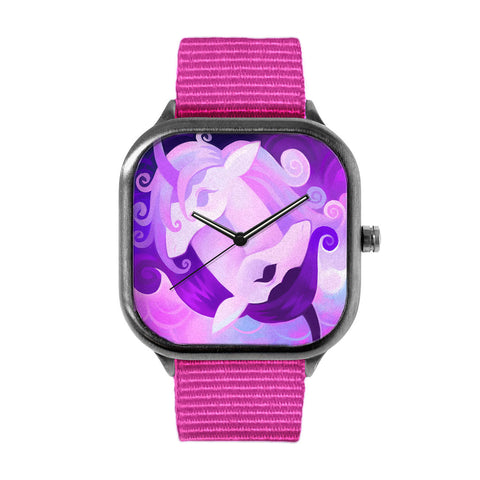 Amdusias Watch