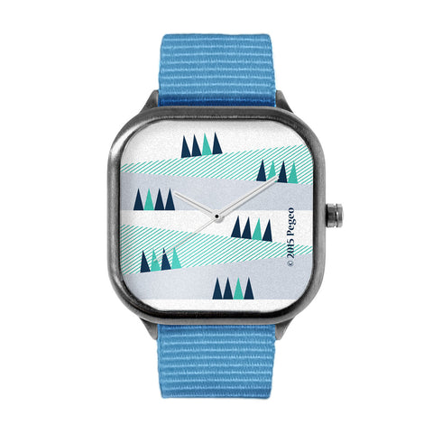 Pegeo Aurora Watch