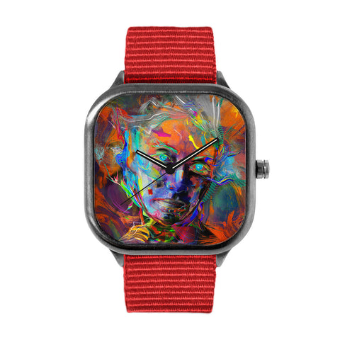 Archan Nair Luminescent Watch