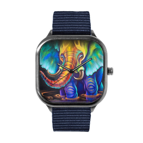 Elephantaurora Watch