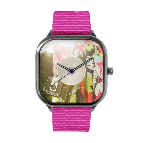 The Shutter Sisters Watch