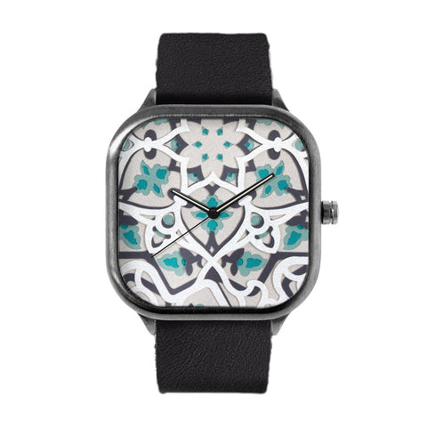 Moroccan Watch