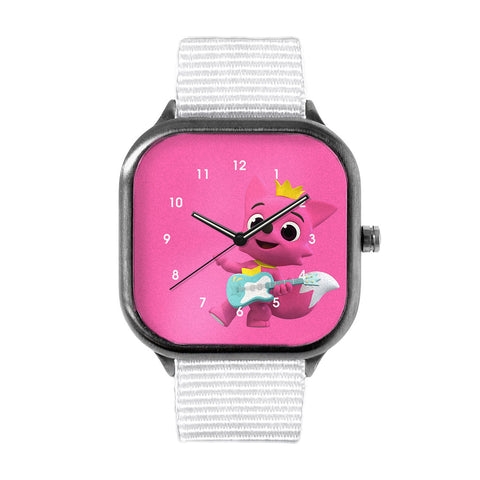 Guitar Solo Pinkfong Watch