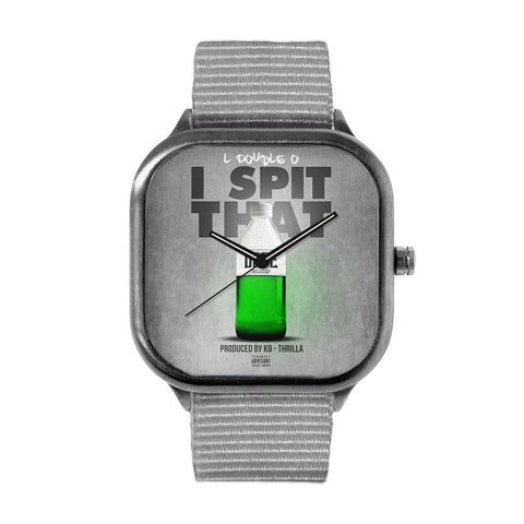I Spit That Watch