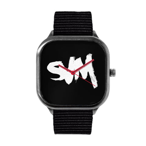 SVM Black Watch