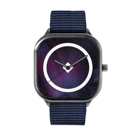 Galactic Alloy watch