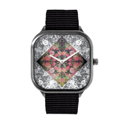 Jupiter flowers Watch