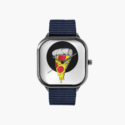 Reddprime Pizza Watch