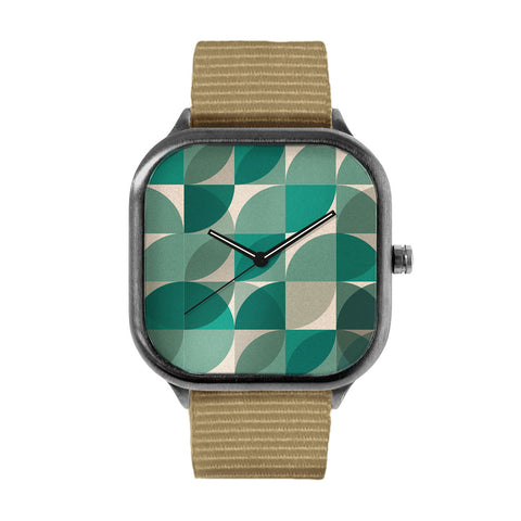 James Passos Forest Watch