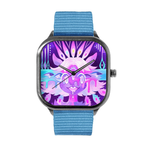 Orobas Watch