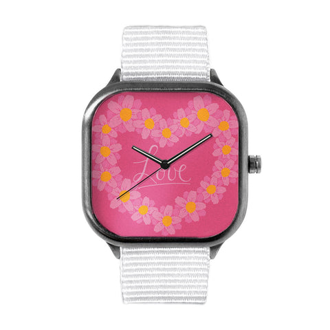 Love in Bloom Watch