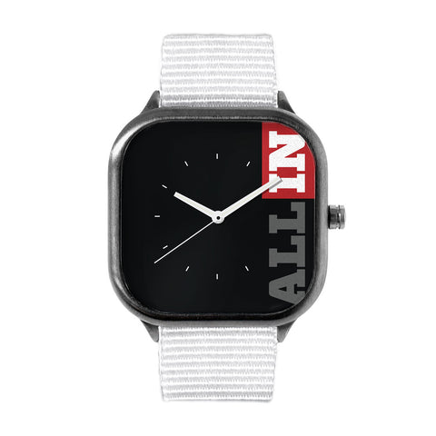 All In Black Watch