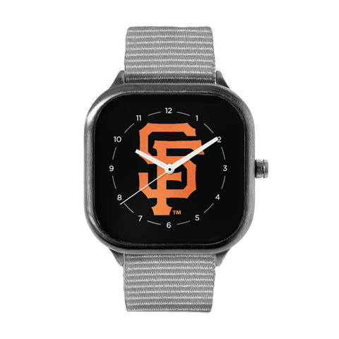San Francisco Giants Watch
