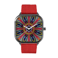 Dancing Color Watch