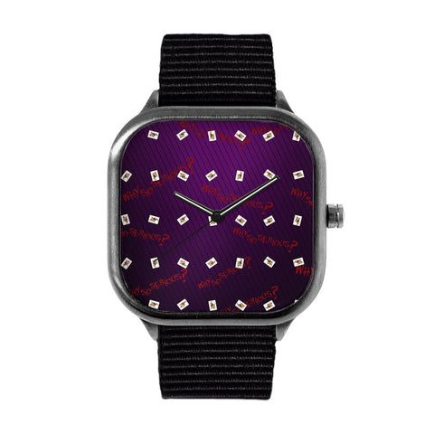 Joker Watch