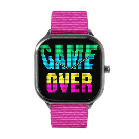 Game Over Watch