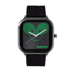 Deadmau5 Green Watch