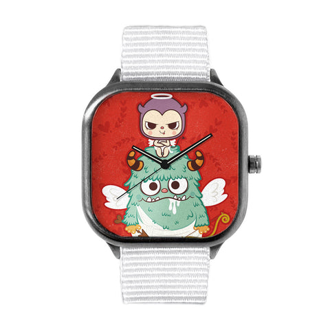 Cupids Malucos Watch