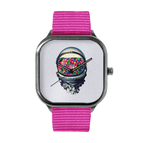 AstroGum Watch