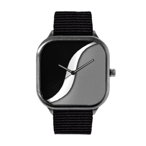 Shadow helix Watch