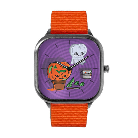 VanyNanyExtreme Costume Watch