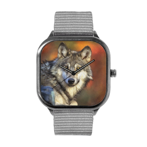 Autumn Wolf Watch