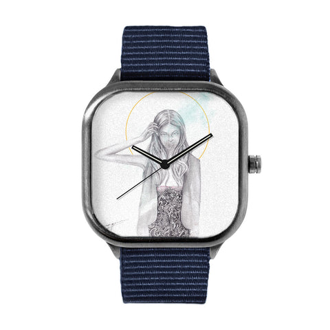 Resistanceh Watch
