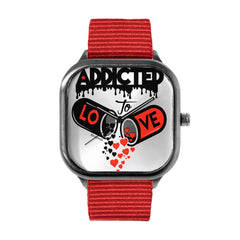Addicted to Love Watch