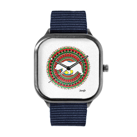 California Mandala Watch