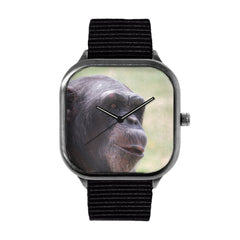 Chimps Inc Emma's Smile Watch