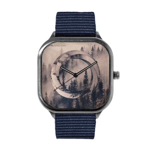 Cyclical Forest Watch