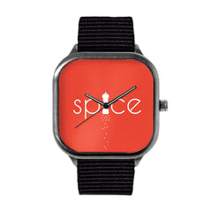 Hot and Spicy Watch