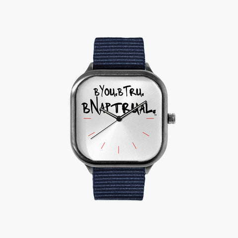 Bnaptrual Bare Faced Watch
